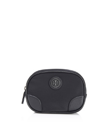 Nylon Robinson Small Cosmetic Case
