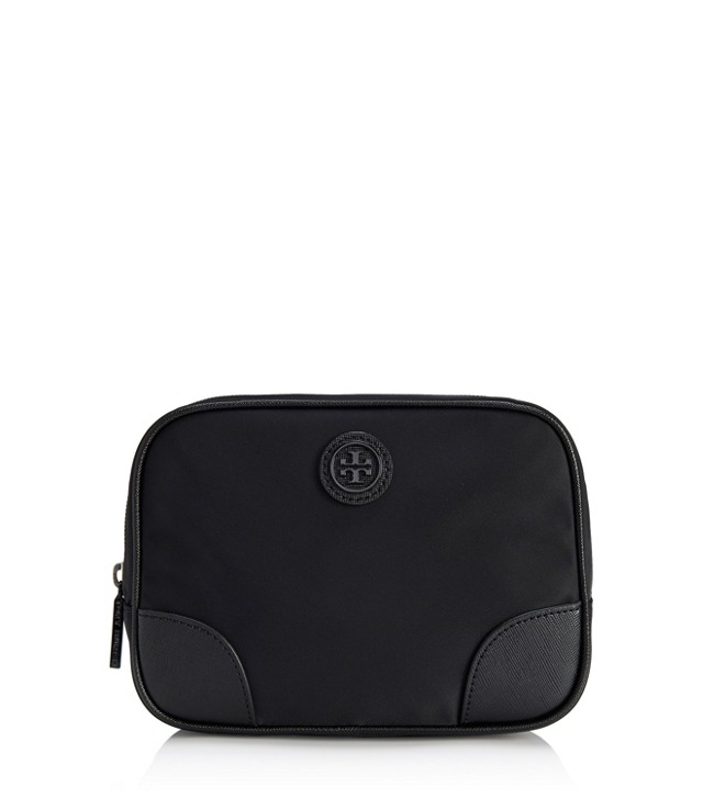 NYLON ROBINSON MEDIUM COSMETIC CASE
