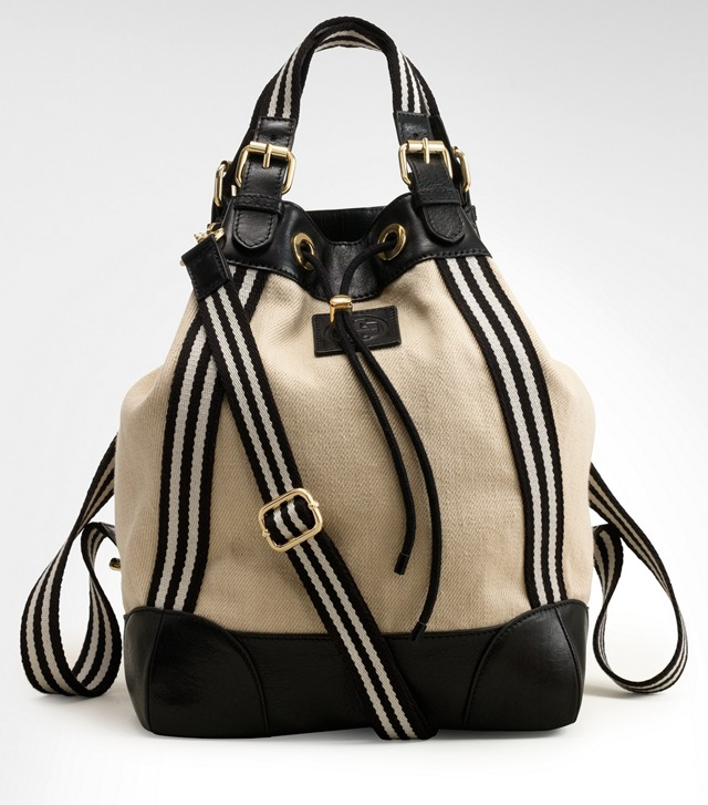 Twill Kailey Backpack