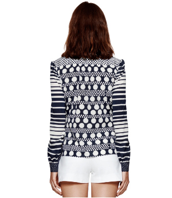 Tory Burch Angelique Blouse