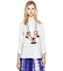 Tory Burch Lacie Tunic