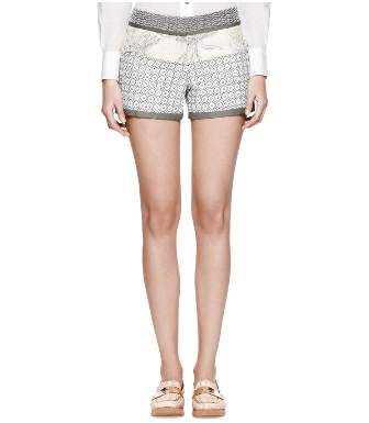 Tory Burch Casandra Short