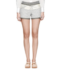 Tory Burch Casandra Shorts