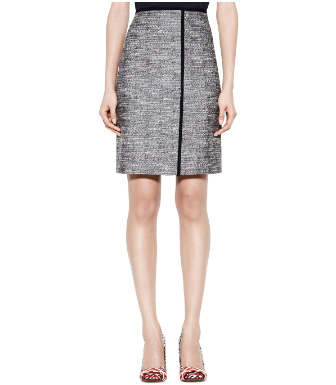 Tory Burch Dianna Skirt