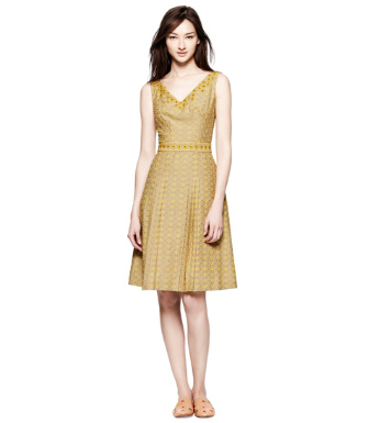 Tory Burch Leena Dress