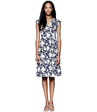 Tory Burch Victoria Dress