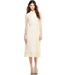 Tory Burch Isidor Dress