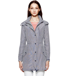 Tory Burch Fabian Jacket