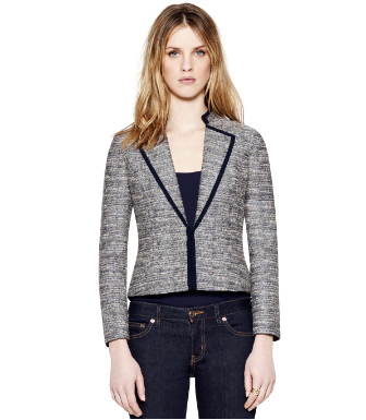 Tory Burch Dianna Jacket
