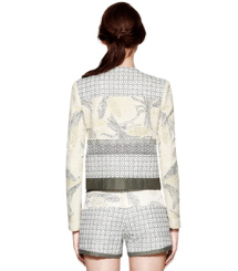 Tory Burch Ninian Jacket
