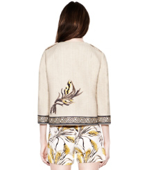 Tory Burch Kimball Jacket