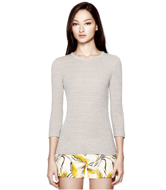 Tory Burch Oliva Top