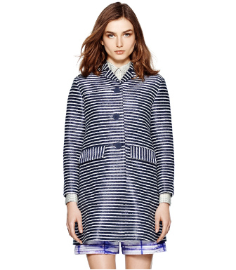Tory Burch Elaina Coat