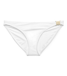 Ivory Tory Burch Logo Bottom