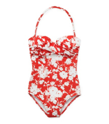 Tory Burch Lanai One-piece
