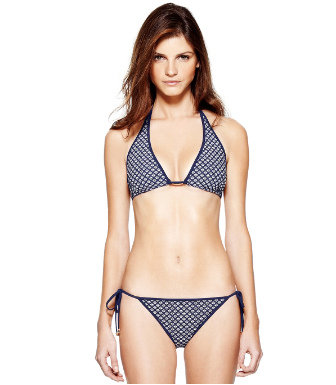 Tory Burch Bondi Reversible Top