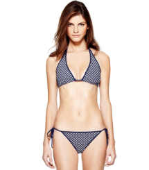 Tory Burch Bondi Reversible Bottom
