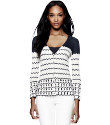 Tory Burch Nicky Cardigan