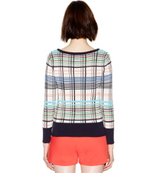 Tory Burch Falon Sweater