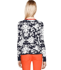 Tory Burch Emery Cardigan
