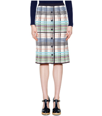 Tory Burch Adalyn Skirt