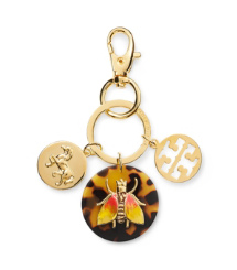 Tory Burch Buddy Key Fob
