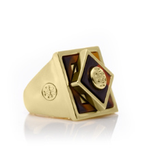 Tory Burch Liam Ring