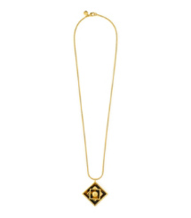 Tory Burch Liam Pendant Necklace