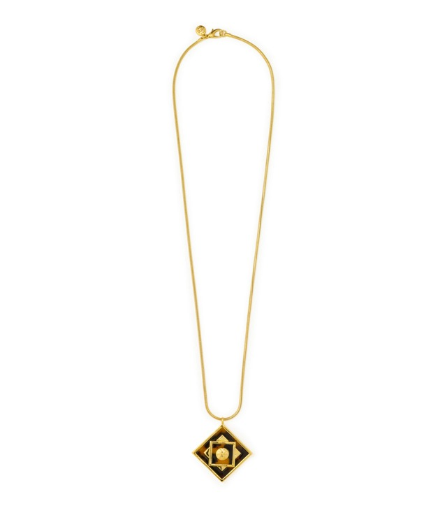 LIAM PENDANT NECKLACE