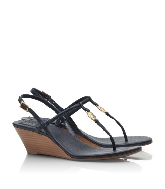 Tory Burch Emmy Demi Wedge
