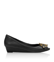 Tory Burch Amanda Demi Wedge