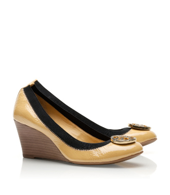 Tory Burch Caroline Wedge