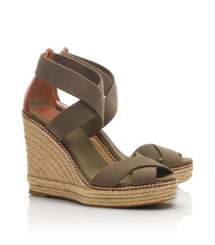 Tory Burch Adonis Espadrille Wedge