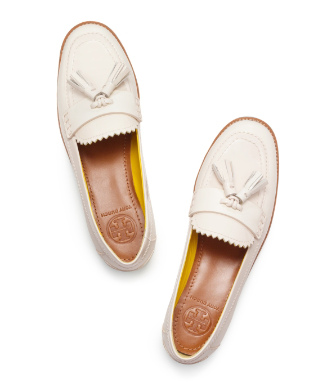 Bleach Tory Burch Careen Loafer