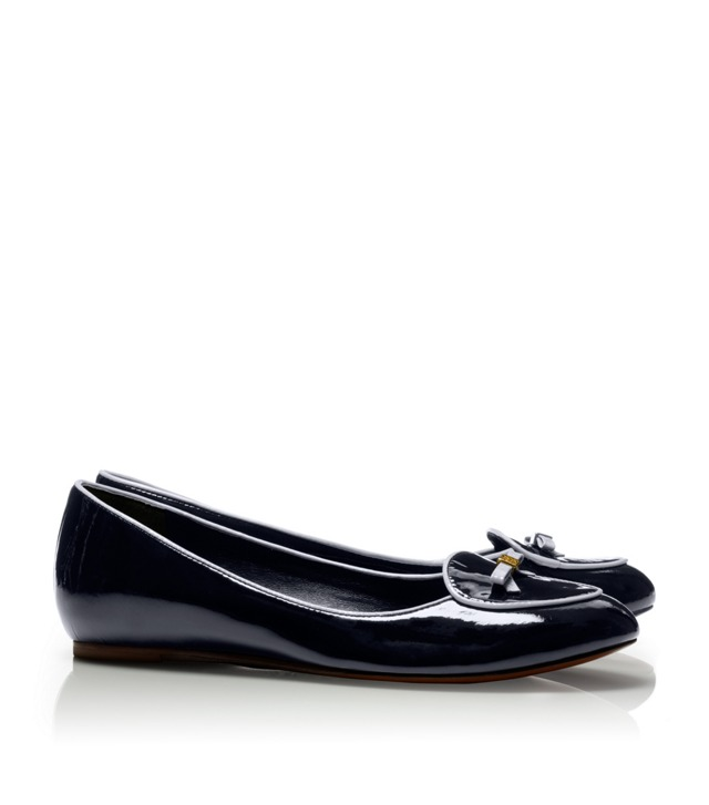 Patent Dakota Loafer