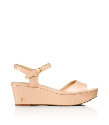 Abena Wedge Sandal