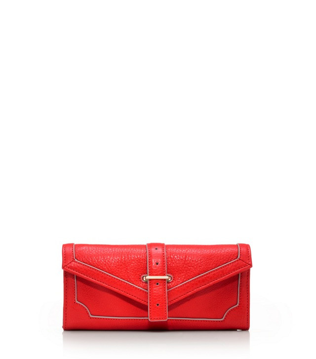 797 Envelope Continental Wallet