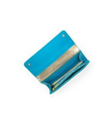 Robinson Envelope Continental Wallet