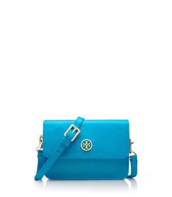 Tory Burch Robinson Convertible Crossbody