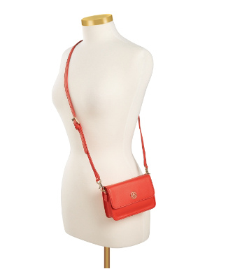 Robinson Convertible Crossbody