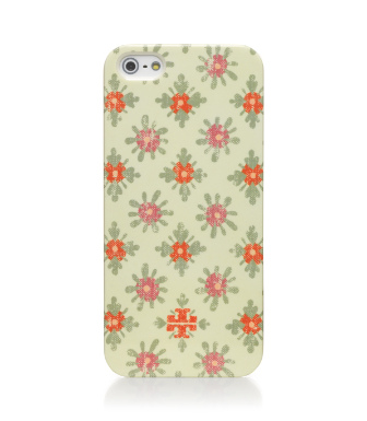 Tory Burch Layton Hardshell Case For Iphone 5