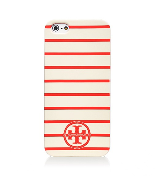 "Stacked ""T"" Tromp Logo Hardshell Case for iPhone 5"