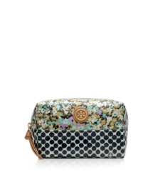 Mix Print Brigitte Cosmetic Case