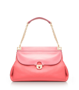 Tory Burch Simon Top Handle Satchel