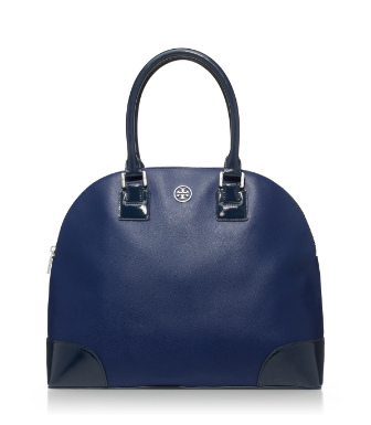Robinson Dome Satchel