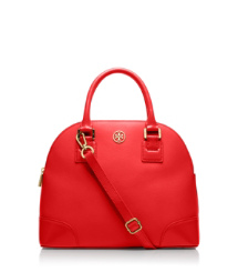Robinson Small Dome Satchel