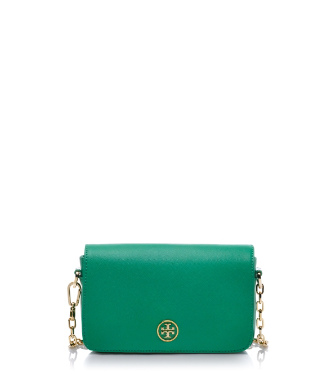 Tory Burch Robinson Chain Minibag