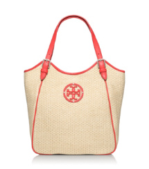 KLEINE TOTE BAG IN BEUTELFORM
