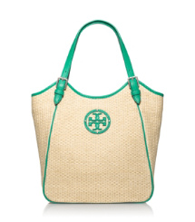 Tory Burch Kleine Tote Bag In Beutelform