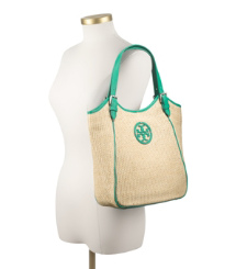 Tory Burch Small Slouchy Tote